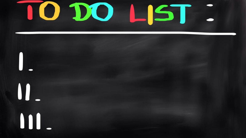 השביעיה הסודית: 7 דברים שאתם חייבים לעשות בעסק שלכם השנה